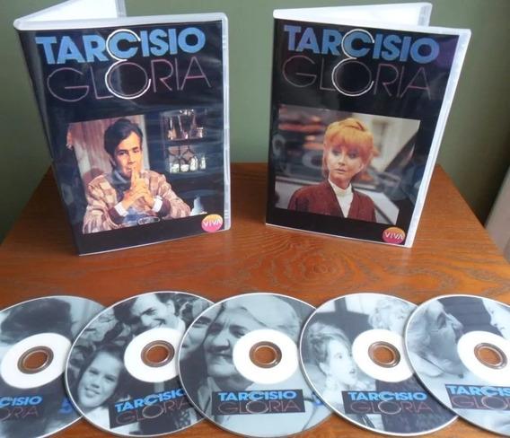Tarcísio E Glória (1987) - Frete Grátis