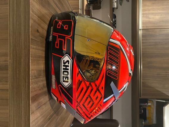Capacete Shoei X-spirit 3 - X14