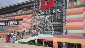 Local En Cc Ventura Terreros Soacha Se Arrienda