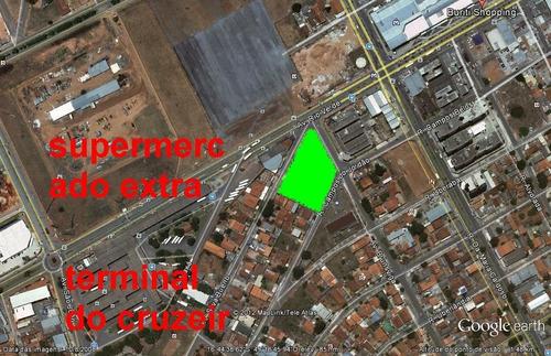 Área Para Alugar, 4200 M² Por R$ 22.000/mês - Jardim Nova Era - Aparecida De Goiânia/go - Ar0052