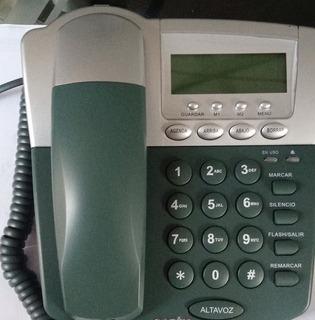 Teléfono Alambrico Marca Sendteck