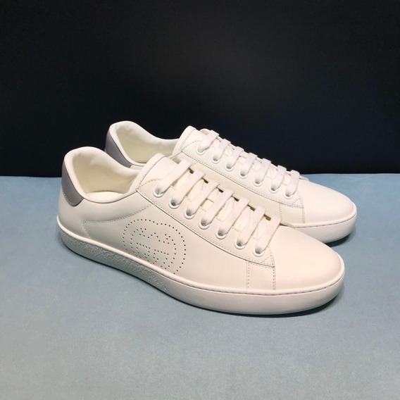 Ace Sneaker With Interlocking G 61
