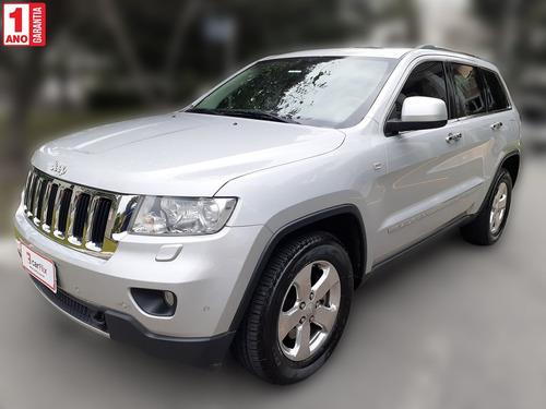 Jeep Grand Cherokee 3.0 Tb Dies. Aut