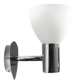 Lampara Cadiz 40w De Pared Hogar 21 X 13 Cm Luminario