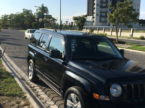 Jeep Patriot 5p Sport 5vel 4x2 2011