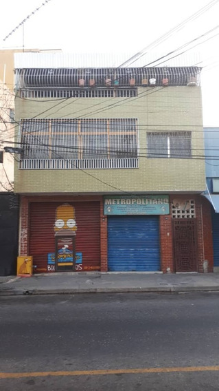 Local Comercial En El Centro De Puerto La Cruz