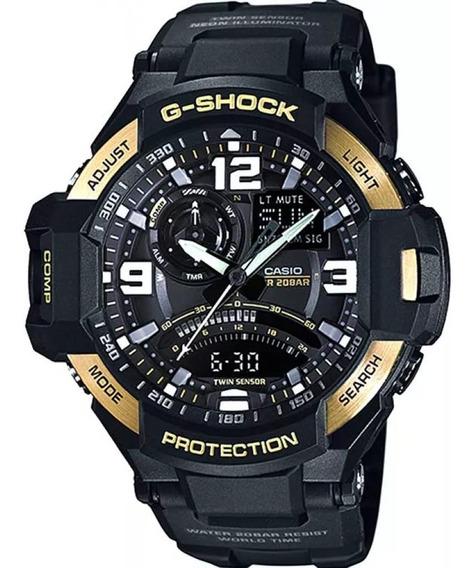Relógio Casio G-shock Aviator 5302 Ga1000