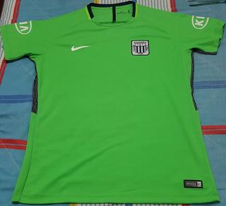 Camiseta Alianza Lima 2018 Segunda Equipacion Verde!!
