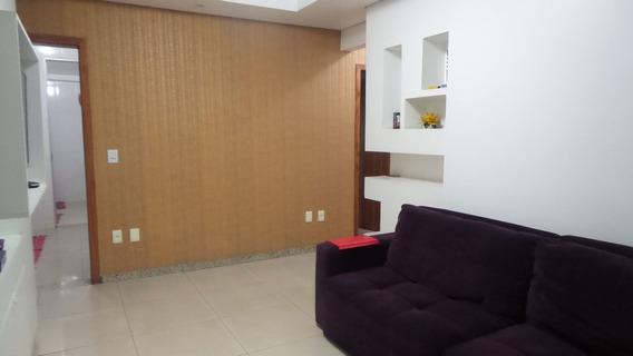 Apartamento Com Área Privativa Com 3 Quartos Para Comprar No Santa Branca Em Belo Horizonte/mg - 1870