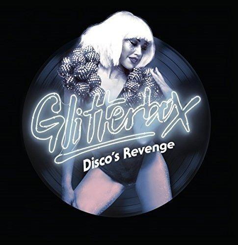Gliiter Box - Discos Revenge Vinilo Musica Disco Nuevo Impor