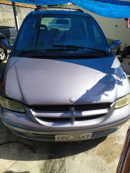 Gran Caravan Chrysler Vendo Ou Troco