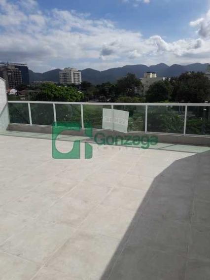 Cobertura-à Venda-recreio Dos Bandeirantes-rio De Janeiro - Reco30110