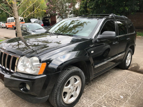 Jeep Grand Cherokee Crd 3.0 Limited 2006