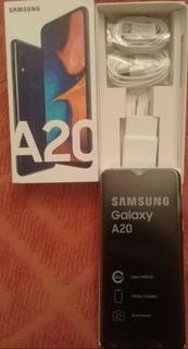 Samsung A 20 32gb
