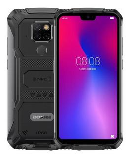 Smartphone Doogee S68 Pro 6gb/128gb Ip68 Pronta Entrega