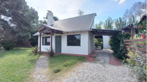 Casa En Piriápolis (playa Verde) Ref. 4638