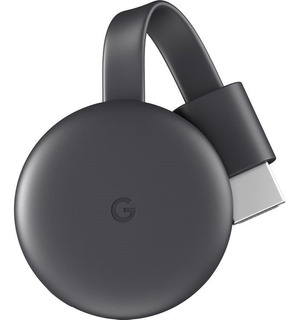 Google Chromecast 3 Generacion Original En Caja Hdmi Usb