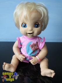 Boneca Baby Alive Linda Surpresa Hasbro