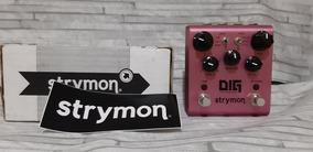 Pedal Strymon Dig Delay + Frete Grátis + Brindes