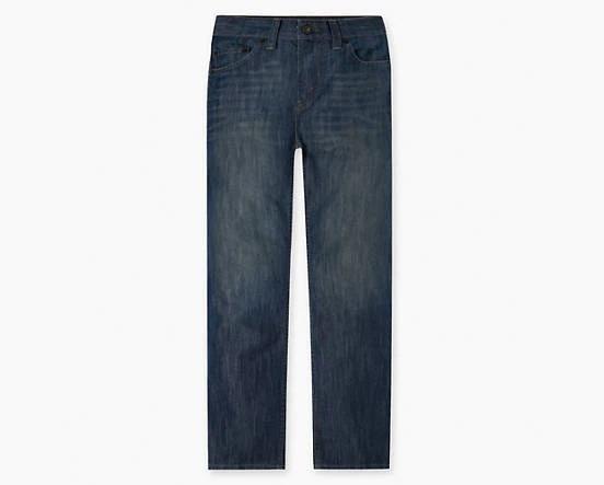Jeans Levi´s 514 Straight Niño 10 Regular 25w 25l Nuevo