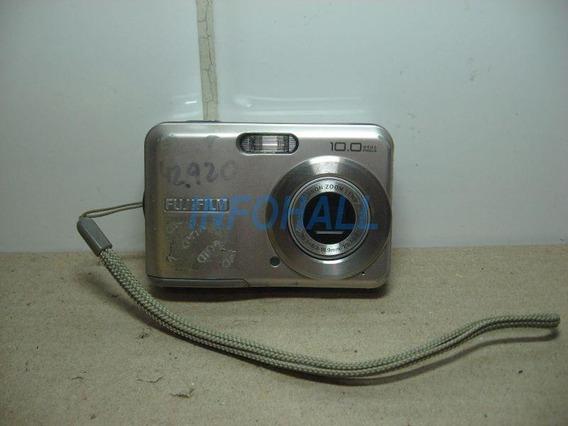 Defeito Câmera Fujifilm A150 10mp