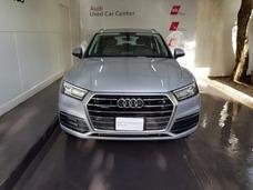 Audi Q5 Select 2.0t Stronic Quattro 2018