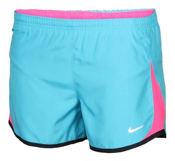 Short Nike Runing Para Niña.