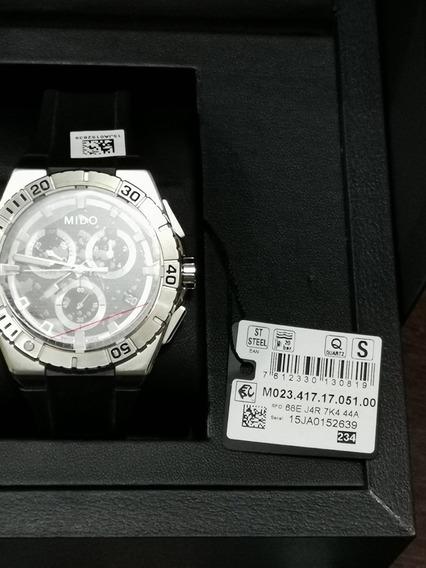 Reloj Mido Modelo M0234171705100