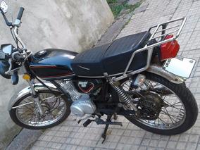 Moto Winner Cg 125 - Totalmente Al Día