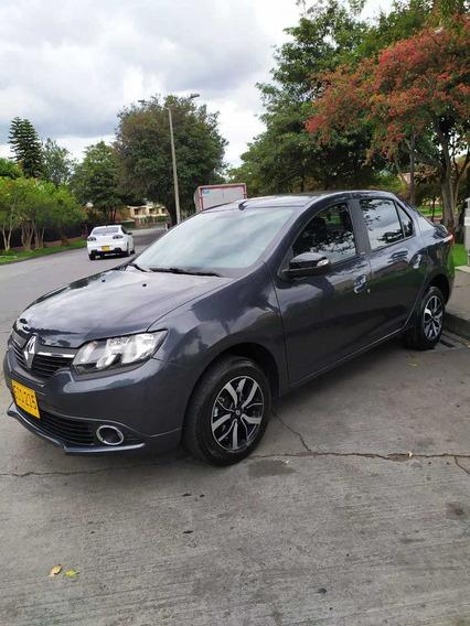 Renault Logan Privilege 2018