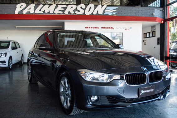 Bmw 2.0 320i Sedan 184cv 2013 Financio / Permuto !!!