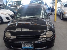 Neon 1995 Negro $32,900.00, Financiamiento..!!