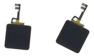 Para iPod Nano 6ª Gen Pantalla Lcd Touch Digitizer Assembly