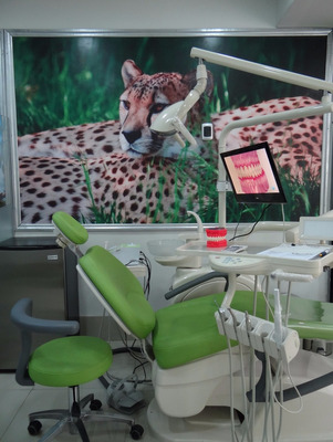 Alquiler De Unidad Dental/sillon Dental