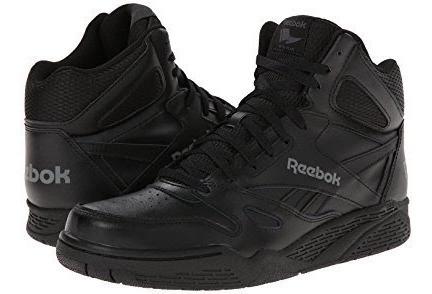 Zapatos Reebok Originales Royal Bb4500 Hi., Fashion Sneaker