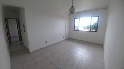 Apartamento Com 2 Dormitórios, 84 M² - Telégrafo Sem Fio - Belém/pa - Ap0430