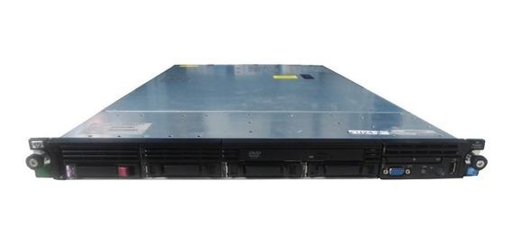Servidor Hp Dl360 G7 2 Intel Xeon Six Core 16gb 292gb Sas