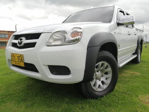 Mazda Bt-50 2.500 Cc 4x4 Diesel