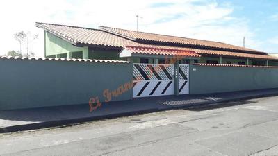 Casa No Bairro Nova Cananéia, Na Cidade De Cananéia
