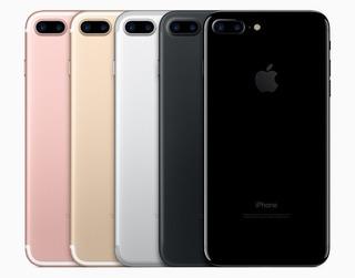 iPhone 7 Plus, 32gb, Libre