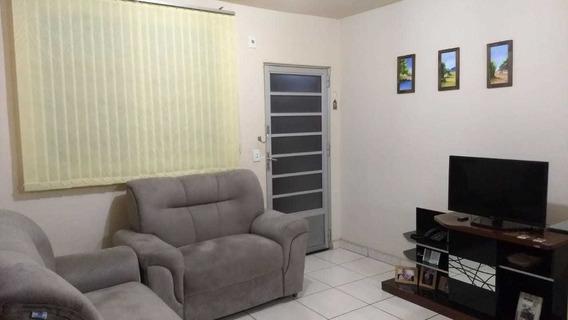 Apartamento Com 2 Quartos Para Comprar No Parque Maracanã Em Contagem/mg - 979