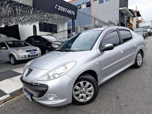 Peugeot 207 Passion 1.4 -2011