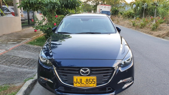 Mazda Mazda 3 Sedan Touring Cuero