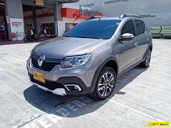 Renault Sandero Stepway Intescut