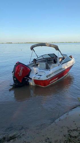 Quicksilver 1800 Astiller Marine Sur