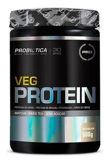 Veg Protein (600g) Probiótica