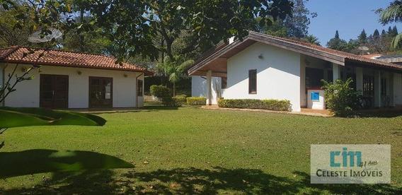 Chácara Com 6 Dormitórios À Venda, 2321 M² Por R$ 1 - Rancho Dos Arcos - Boituva/sp - Ch0102