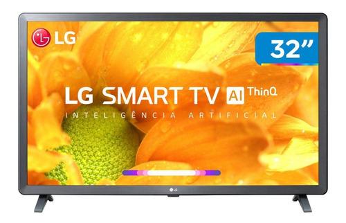 Smart Tv Tcl S-series 32s6500 Led Hd 32