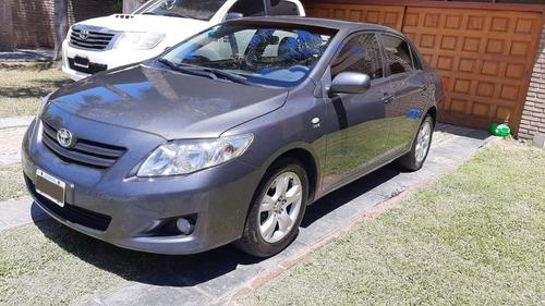 Toyota Corolla 1.8 A/t Cuero