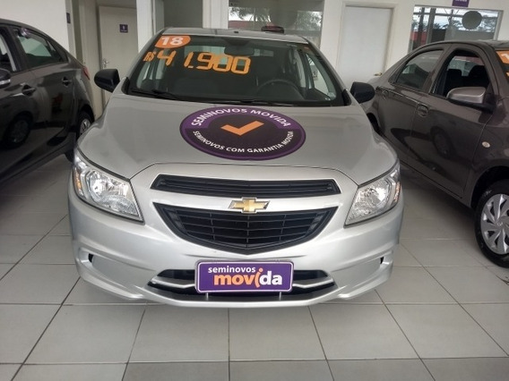 Prisma 1.0 Mpfi Joy 8v Flex 4p Manual 38131km